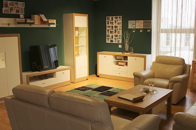 obývací sedačka