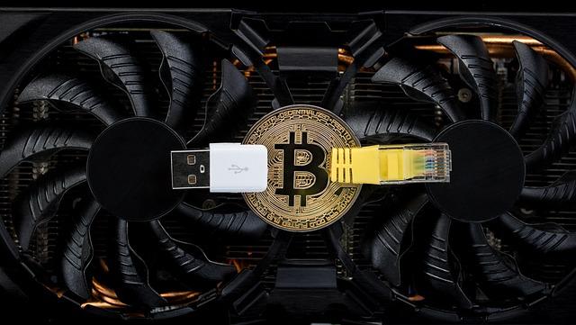 bitcoin a vrtule